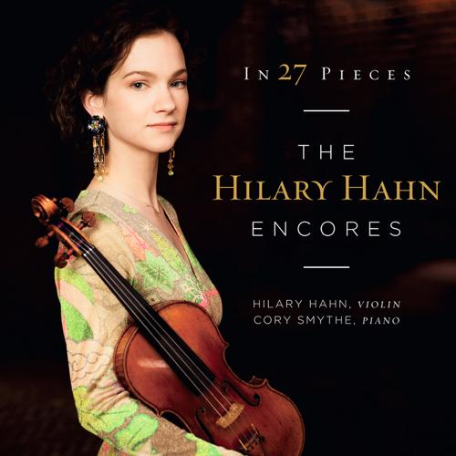 Mercy - Hilary Hahn & Cory Smythe