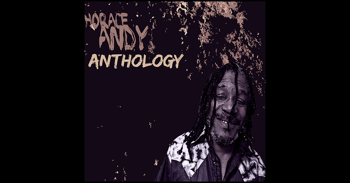 Horace Andy - Zion Gate