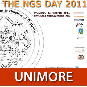 NGS DAY 2011 [Video]