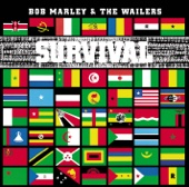 Survival (Remastered) - Bob Marley