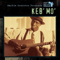 Keb MO - Im On Your Side