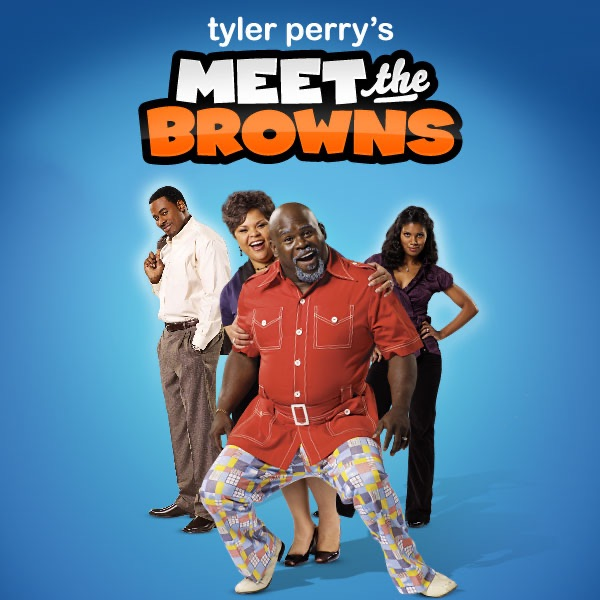 meet the browns soundtrack songs only you