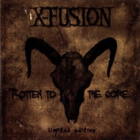 X-FUSION - Defiled And Raped