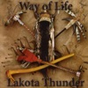 Lakota Thunder - My Friends Take Courage