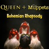 Bohemian Rhapsody - Single, Queen & The Muppets