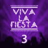 Viva la Fiesta, Vol. 3, Black and White Orchestra
