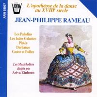 Rameau - Castor et Pollux - Chaconne