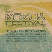 Jack Johnson & Friends - Best of Kokua Festival (A Benefit for the Kokua Hawaii Foundation)
