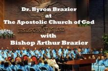 The Gospel Message (March 22, 2009), Apostolic Church of God