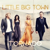 Pontoon - Little Big Town Cover Art