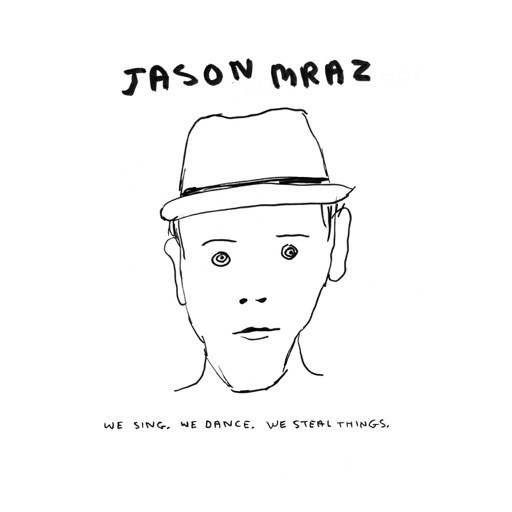 Jason Mraz - Details In the Fabric (feat. James Morrison)