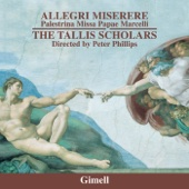 Allegri: Miserere - Palestrina: Missa Papae Marcelli (Remastered)