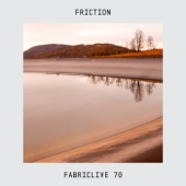FABRICLIVE 70: Friction cover art