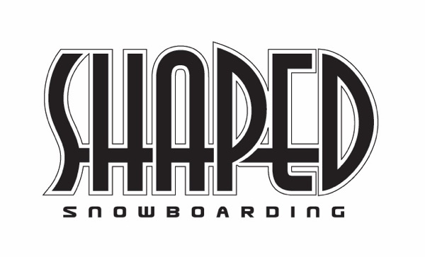 Shaped Snowboarding