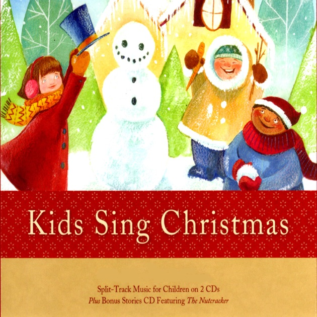 Kids Sing Christmas 39 Carols And Songs Plus 13 Christmas