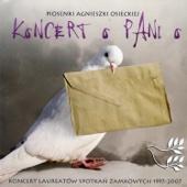 Koncert O Pani O - Piosenki Agnieszki Osieckiej