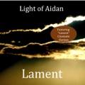 The Light Of Aidan feat. Zia Williams Snowbird