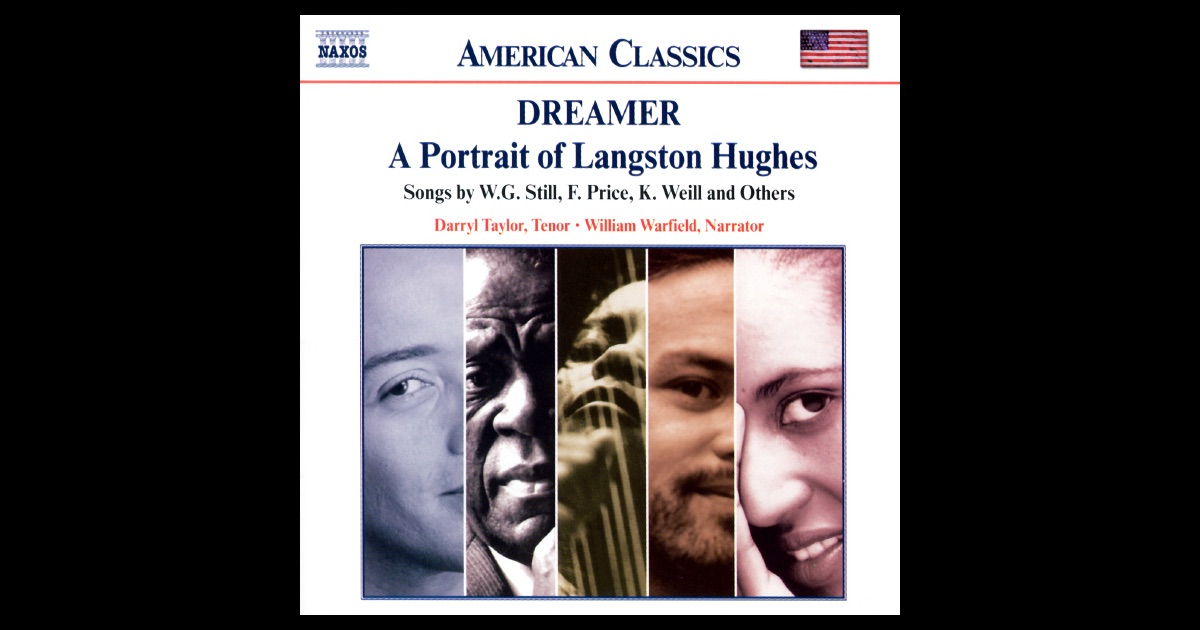 dreams in langston hughes poems In langston hughes' poem 'dreams,' the author illustrates the importance of having dreams in this lesson, we'll summarize the poem and analyze what hughes meant importance of dreams.