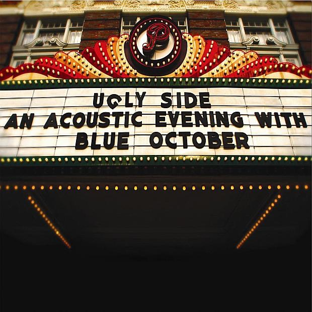 Blue October Dirt Room Acoustic
