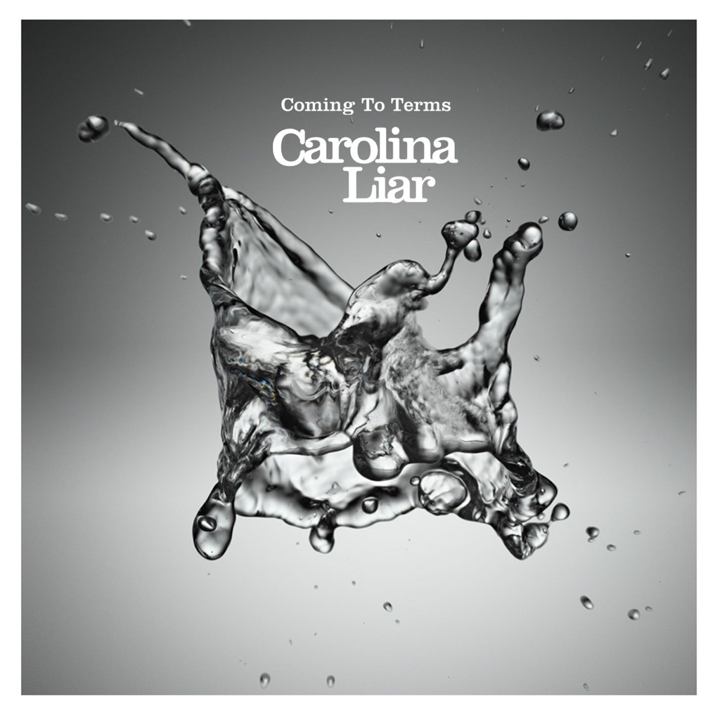 Something to Die For - Carolina Liar