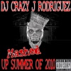 DJ Crazy J Rodriguez - Party & Bullshit In The USA