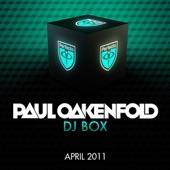 DJ Box - April 2011