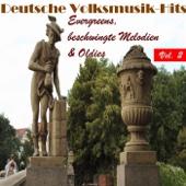 Deutsche Volksmusik Hits - Evergreens, beschwingte Melodien & Oldies, Vol. 2