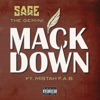 Mack Down (feat. Mistah F.A.B.) - Single
