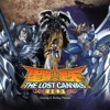 Saint Seiya: The Lost Canvas - Meiō Shinwa - EP