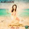 Alkilados - Monalisa Album Cover