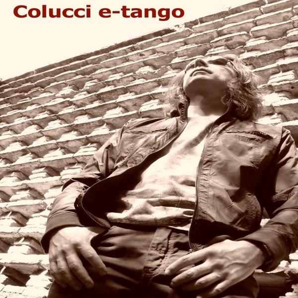 Calle Corrientes - Magazine cover