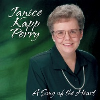 A Song of the Heart - Janice Kapp Perry MP3 - grasgorfetur