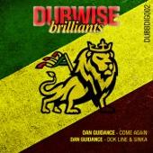 Dubwise Brilliants, Vol. 2 - Single cover art