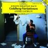 Bach: Goldberg Variations, Andrei Gavrilov