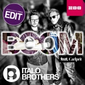 Boom International Bonus Edit (International Bonus Edit) [feat. Carlprit]