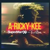 A-Ricky-Kee (SuperMartXé vs. RedOne)