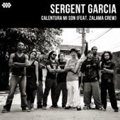 Calentura Mi Son (feat. Zalama Crew) - Single