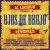 Al Lindrum Presents: Ojos De Brujo Reworked ジャケット写真