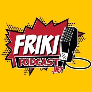 El FrikiPodcast
