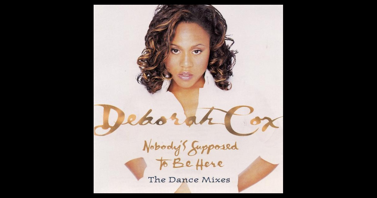 ‎Everybody Dance by Deborah Cox on Apple Music