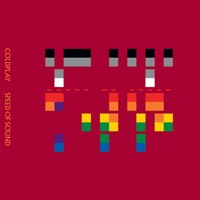 Speed of Sound - Single - Coldplay