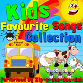 Kids Favourite Songs Collection