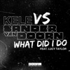 What Did I Do (Original Mix) [feat. Lucy Taylor] - Single