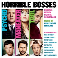 Horrible Bosses - Official Soundtrack
