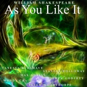 As You Like It by William Shakepeare