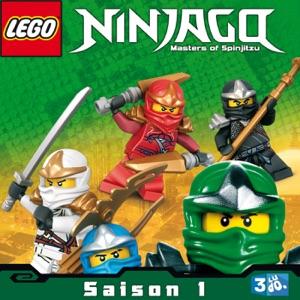 Lego ninjago liste des saisons - Ninjago saison 3 ...