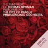 The Film Music of Thomas Newman (Special Edition), The City of Prague Philharmonic Orchestra & London Music Works
