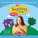 Signing Time Series Two Vol. 8-13