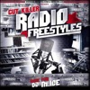 Radio FreeStyle, Pt. 1, DJ Cut Killer & dj m.ice