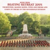 Beating Repeat 2001, Household Division